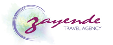 Zayende Travel Agency